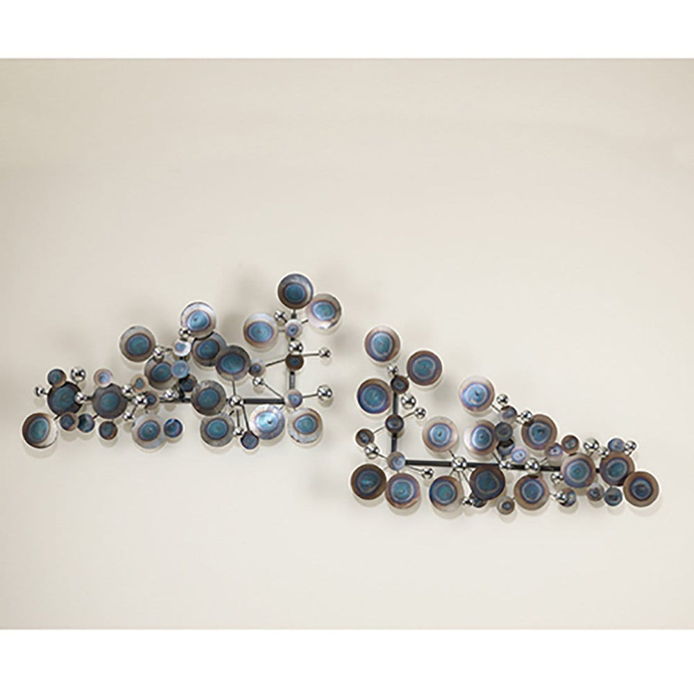 Galaxy Wall Sculpture - Accessories - Wall Décor