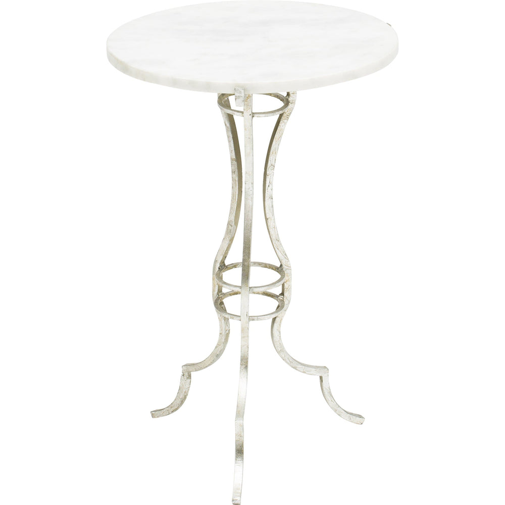 Portrack House Garden Table - Furniture - Accent Tables - High Fashion Home