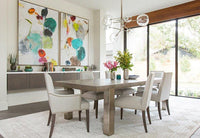 Gervais Dining Table  - Furniture - Dining - Dining Tables