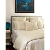 Glam Duvet Set, Ivory - Accessories - High Fashion Home