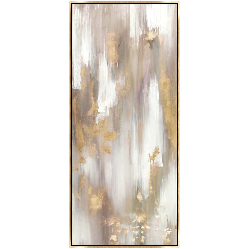 Golden Bull I Framed - Accessories Artwork - High Fashion Home