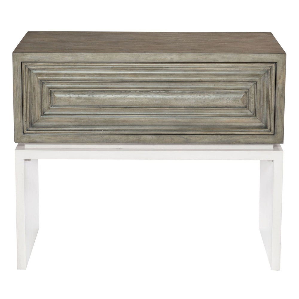 Goodman Nightstand - Furniture - Accent Tables - High Fashion Home
