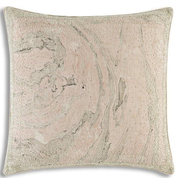 Cloud 9 Granite Pillow, Pink - Accessories - High Fashion Home