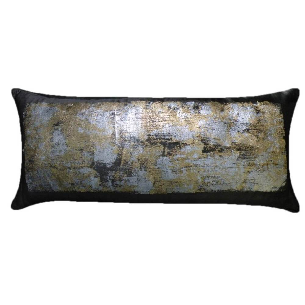 Cloud 9 Verona Velvet Decorative Pillow - Accessories - High Fashion Home