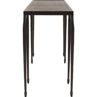 Halden Console Table - Furniture - Accent Tables - High Fashion Home