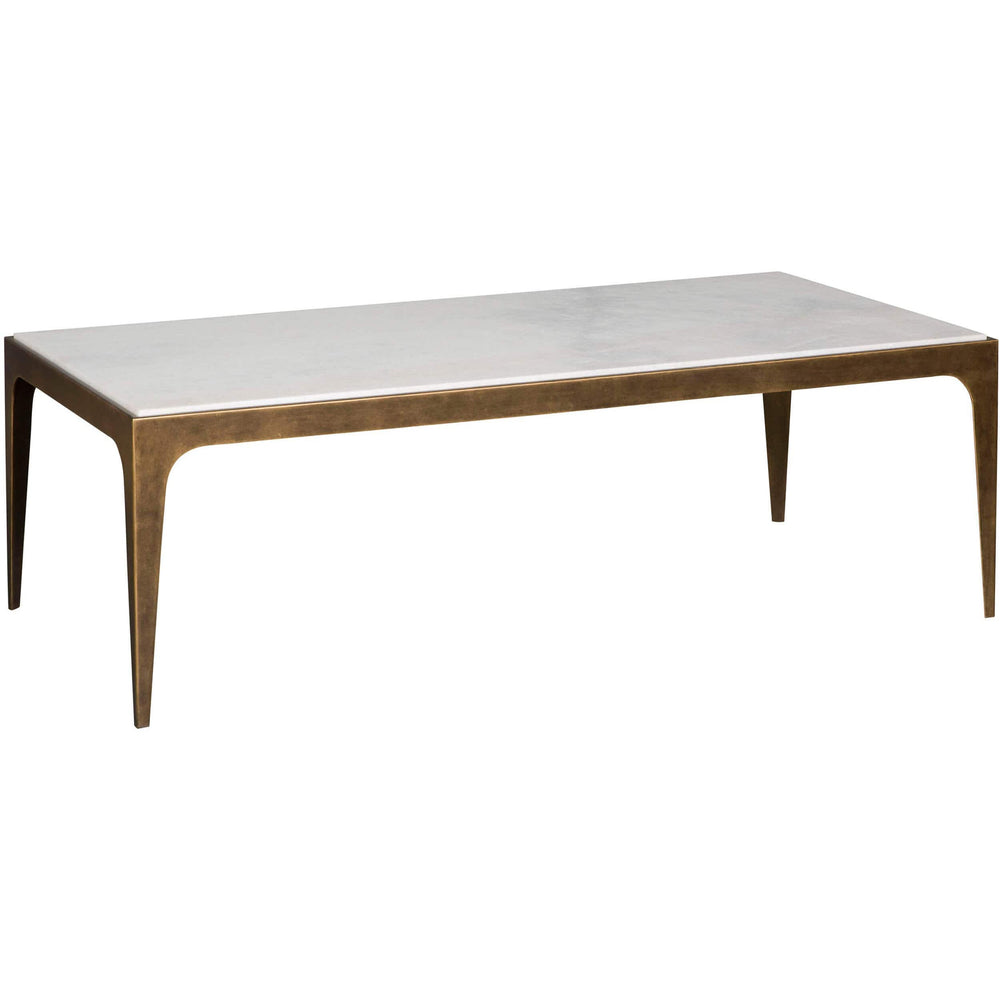Hancock Cocktail Table - Furniture - Accent Tables - Coffee Tables