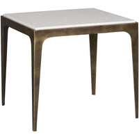 Hancock Side Table - Furniture - Accent Tables - High Fashion Home