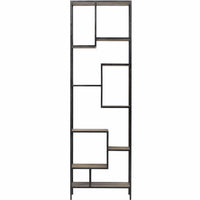 "Helena 102"" Bookcase - Furniture - Storage - Living Room"
