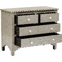 Herringbone Cabinet  - Furniture - Storage - Bedroom