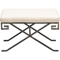 Ming Stool - Furniture - Chairs - High Fashion Home