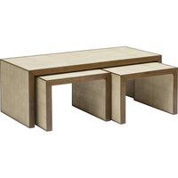 Zaine Nesting Cocktail Table - Furniture - Accent Tables - Coffee Tables