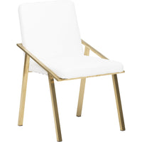 Nika Dining Chair - Furniture - Dining - High Fashion Home