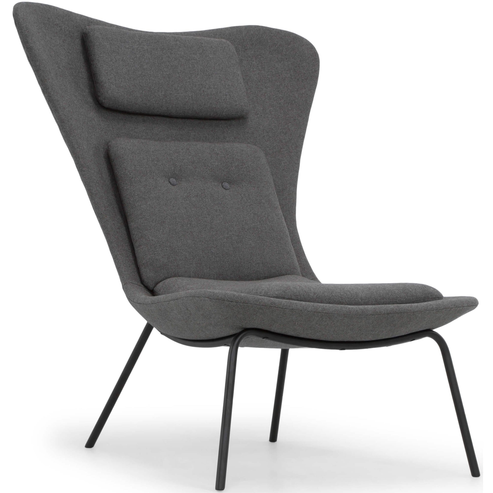Excellent Barlow Chair Fossil Grey High Fashion Home Theyellowbook Wood Chair Design Ideas Theyellowbookinfo