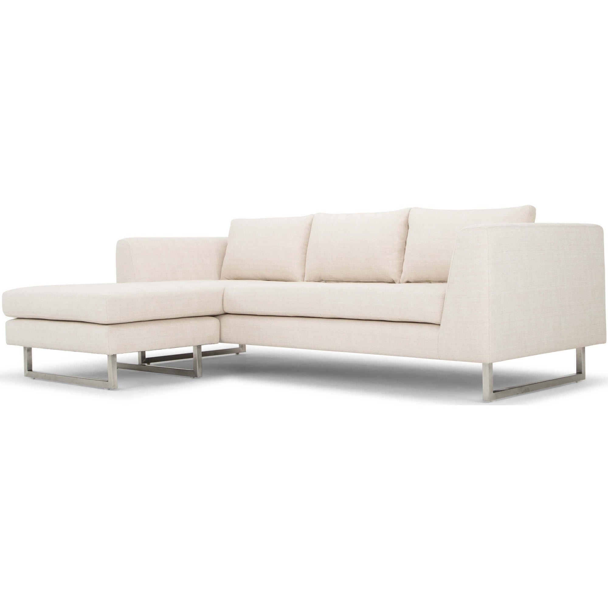 Pleasant Matthew Sectional Sand High Fashion Home Ibusinesslaw Wood Chair Design Ideas Ibusinesslaworg