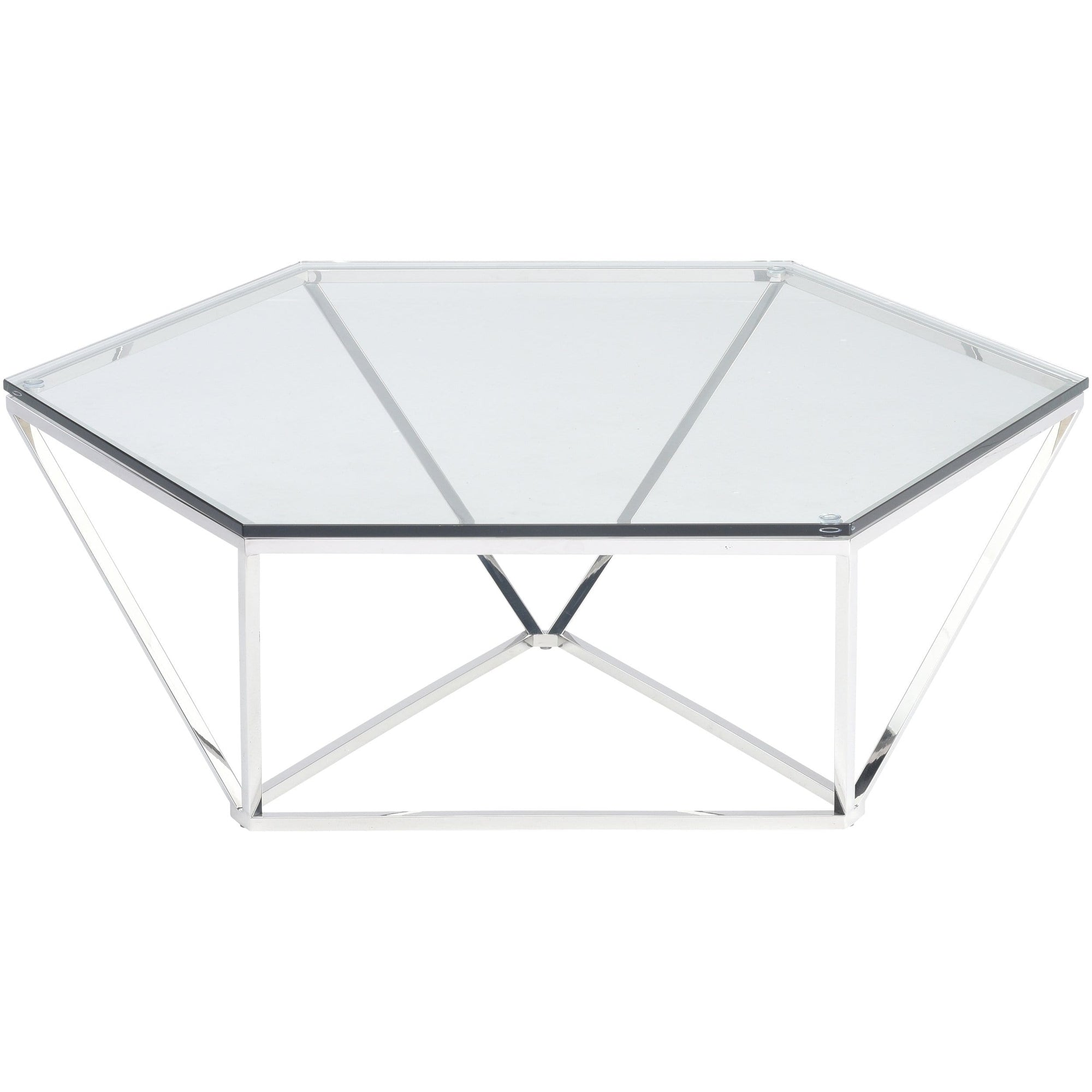 Awesome Louisa Coffee Table Polished Stainless Andrewgaddart Wooden Chair Designs For Living Room Andrewgaddartcom