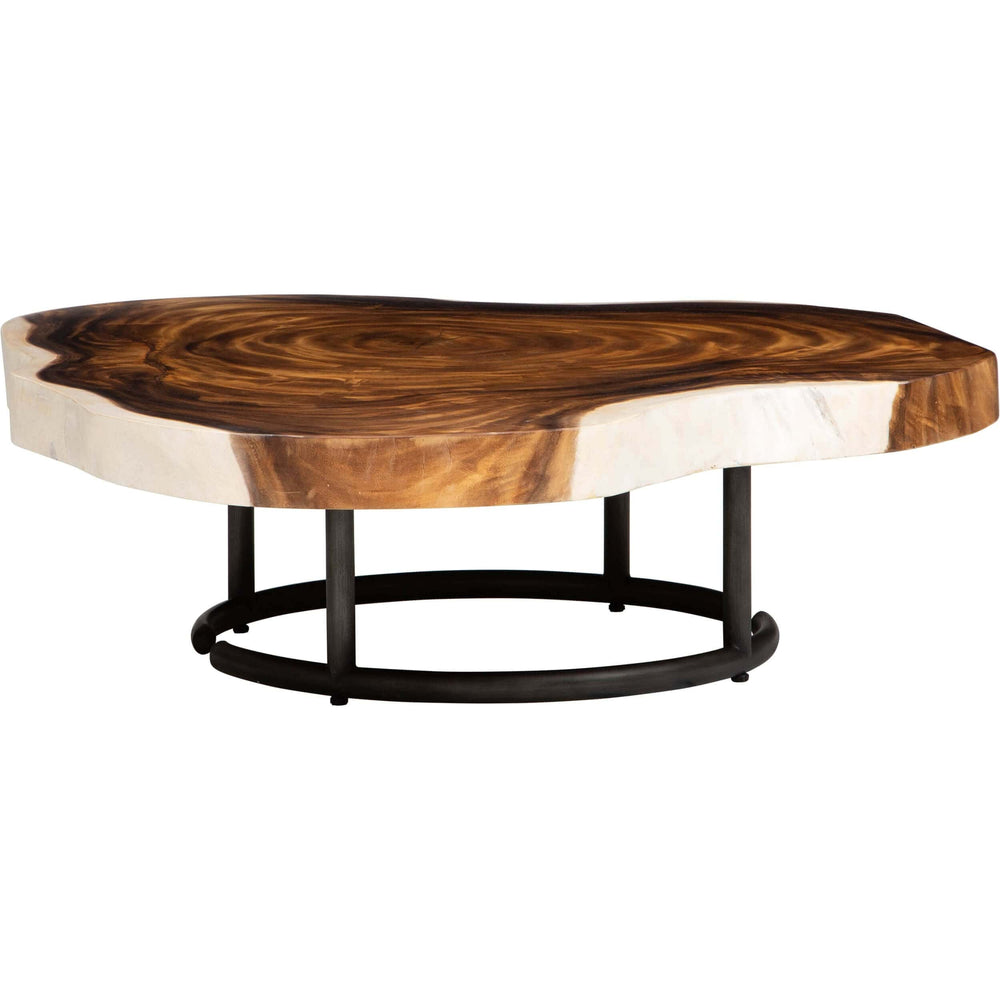 Highland Coffee Table - Modern Furniture - Coffee Tables - High Fashion Home