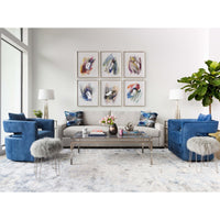 Hoping V Framed - Accessories Artwork - High Fashion Home
