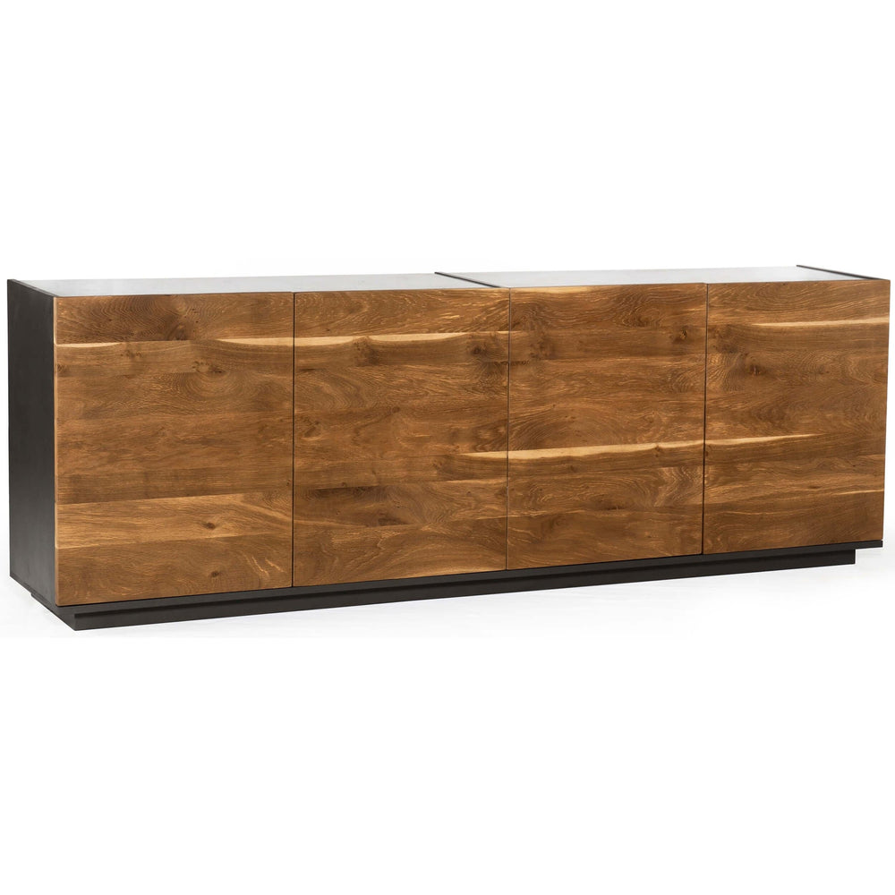 Holland Sideboard - Furniture - Accent Tables - High Fashion Home