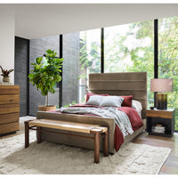 Holland Tall Dresser - Furniture - Bedroom - High Fashion Home