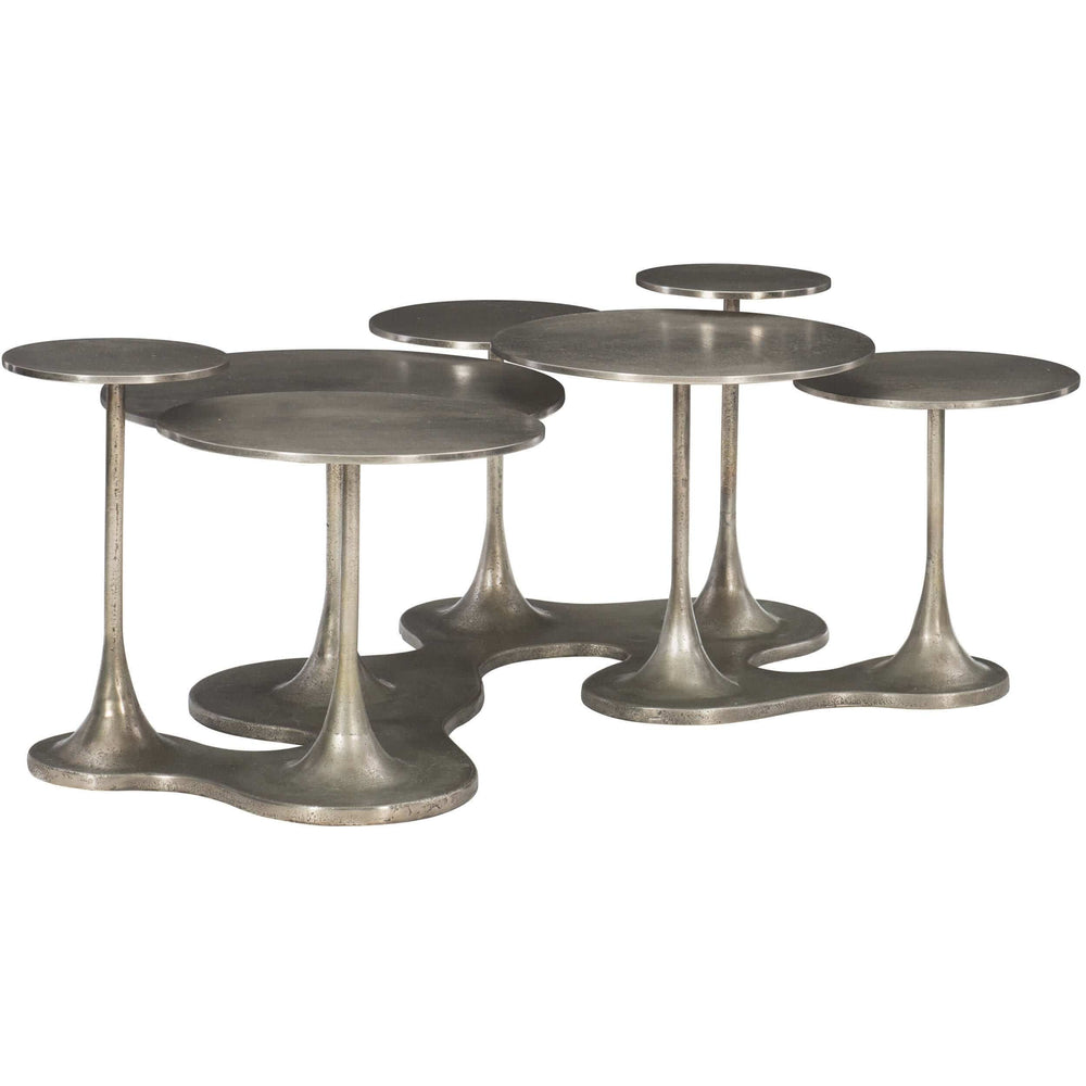 Circlet Cocktail Table - Furniture - Accent Tables - High Fashion Home