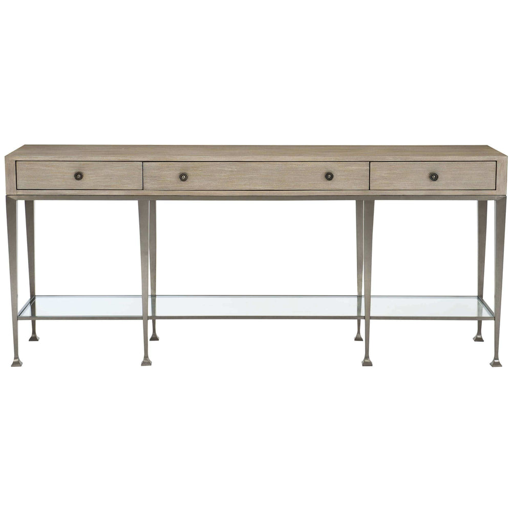 Santa Barbara Console Table - Furniture - Accent Tables - High Fashion Home