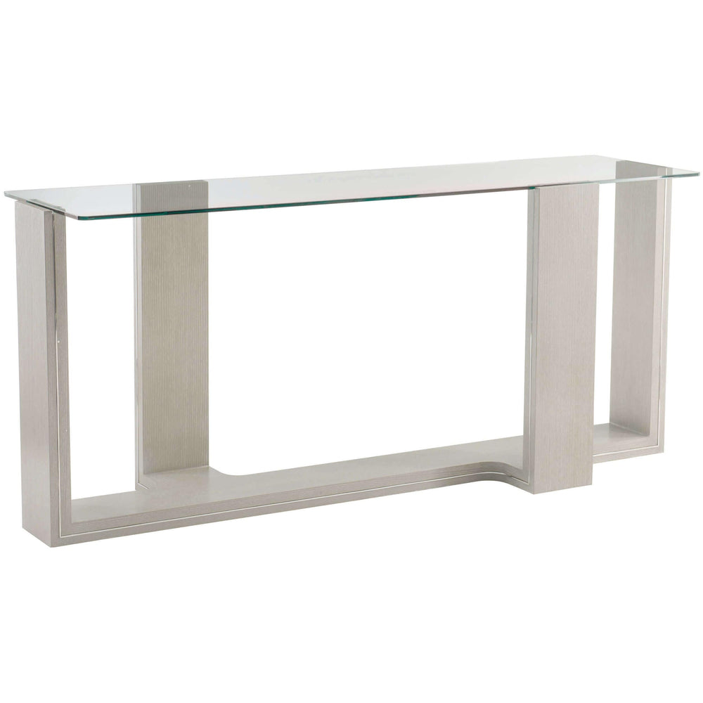 Vesper Console Table - Furniture - Accent Tables - High Fashion Home