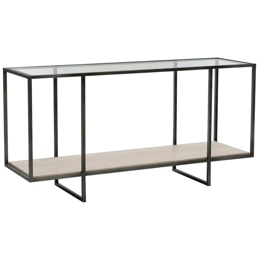 Harlow Console Table - Furniture - Accent Tables - High Fashion Home