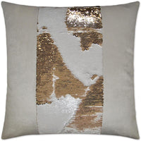 Hylee II Pillow, Ivory