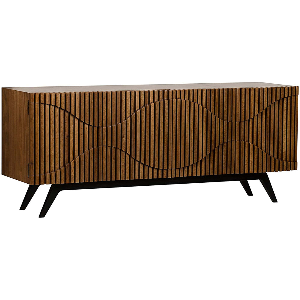 Illusion Sideboard - Furniture - Accent Tables - High Fashion Home