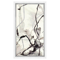 Edge of Night II Framed - Accessories Artwork - High Fashion Home