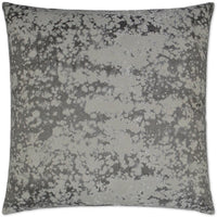 Inner Calm Pillow, Granite - Accessories - High Fashion Home