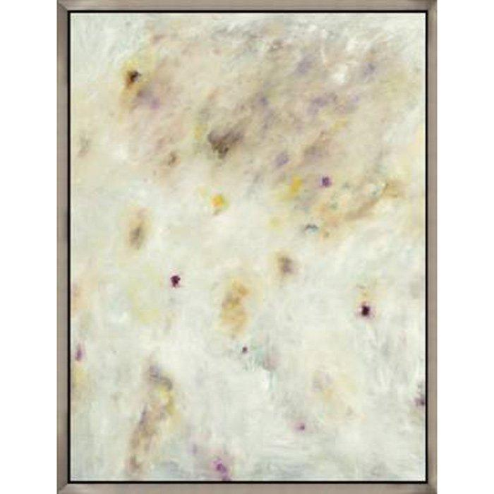Intellectual Dialogue Framed - Accessories - Canvas Art - Abstract