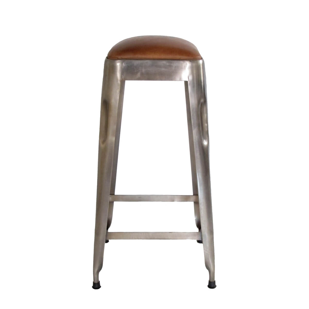 Astonishing Ironworks Counter Stool W Leather Top High Fashion Home Uwap Interior Chair Design Uwaporg