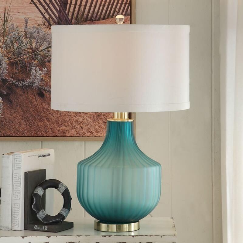 Isabella Table Lamp - Lighting - High Fashion Home