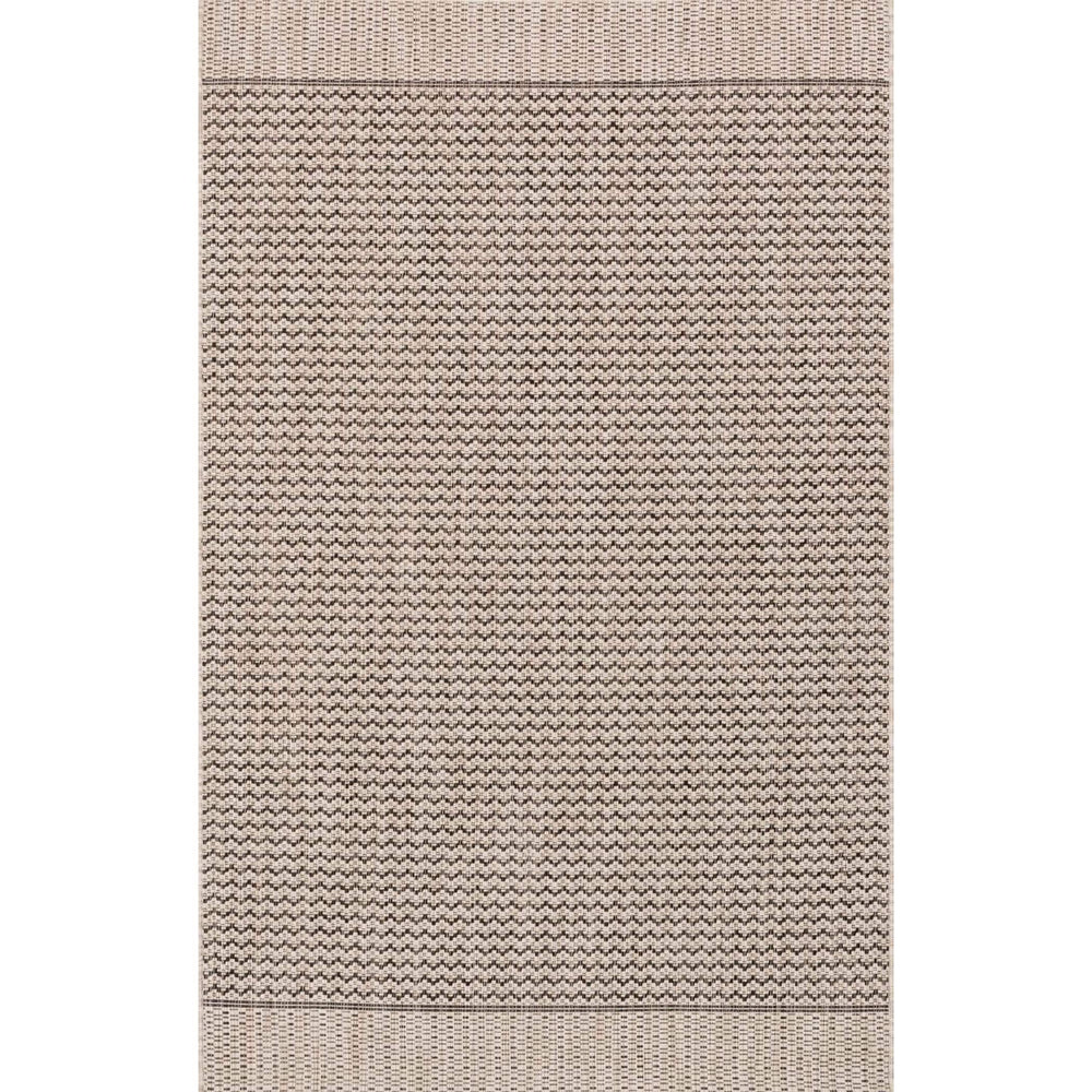 Isle IE-03, Grey/Black - Rugs1 - High Fashion Home