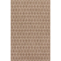 Isle IE-04, Beige/Mocha - Rugs1 - High Fashion Home