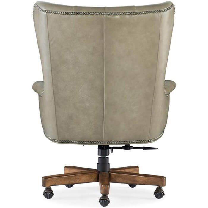 Issey Leather Executive Office Chair Mojo Spell High Fashion Home