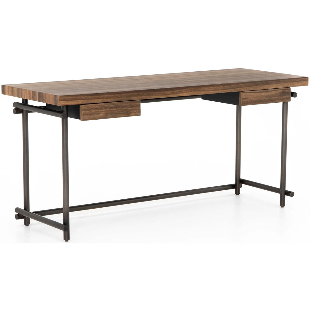 Iverson Desk - Furniture - Accent Tables - High Fashion Home