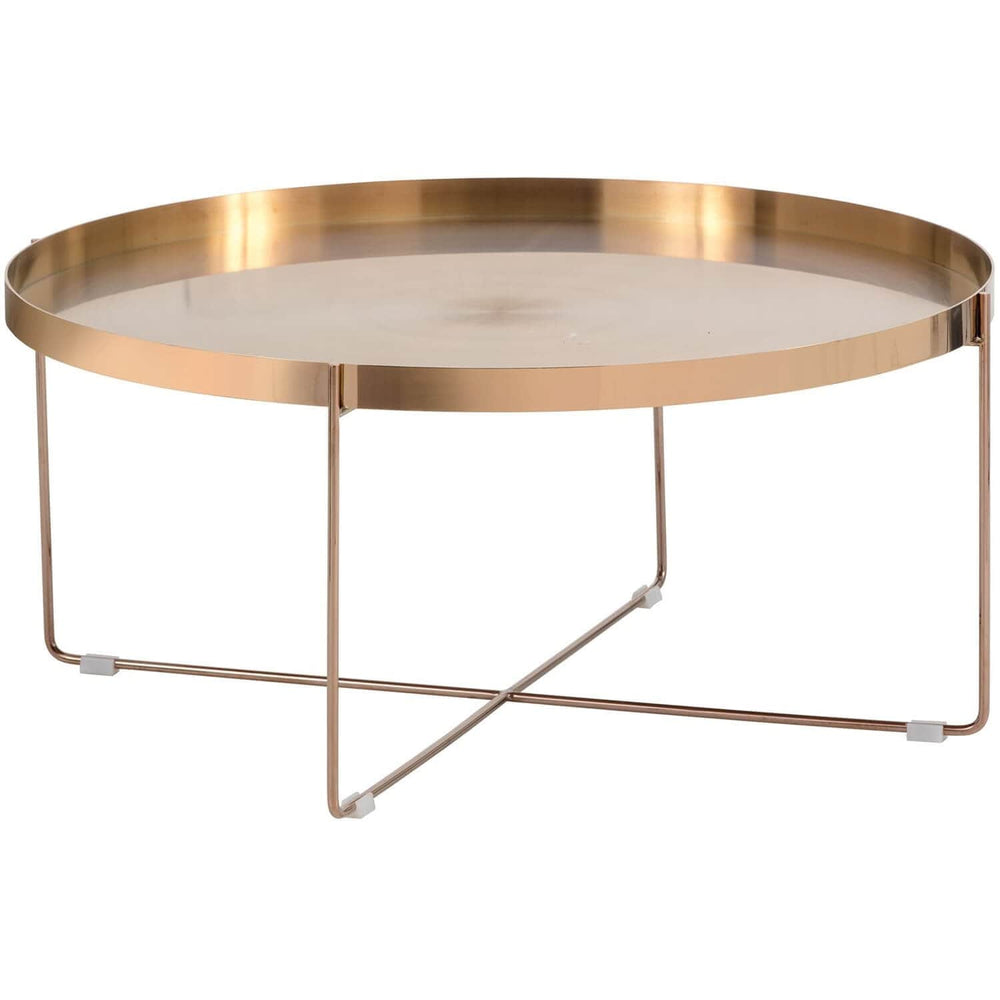 Chelsea Coffee Table - Modern Furniture - Coffee Tables - High Fashion Home