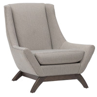 Jasper Chair, Dutton Graphite -