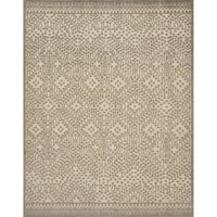 Loloi Rug Java JQ-05 Silver - Rugs1 - High Fashion Home