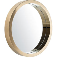 Julian Mirror, Gold - Accessories - Mirrors