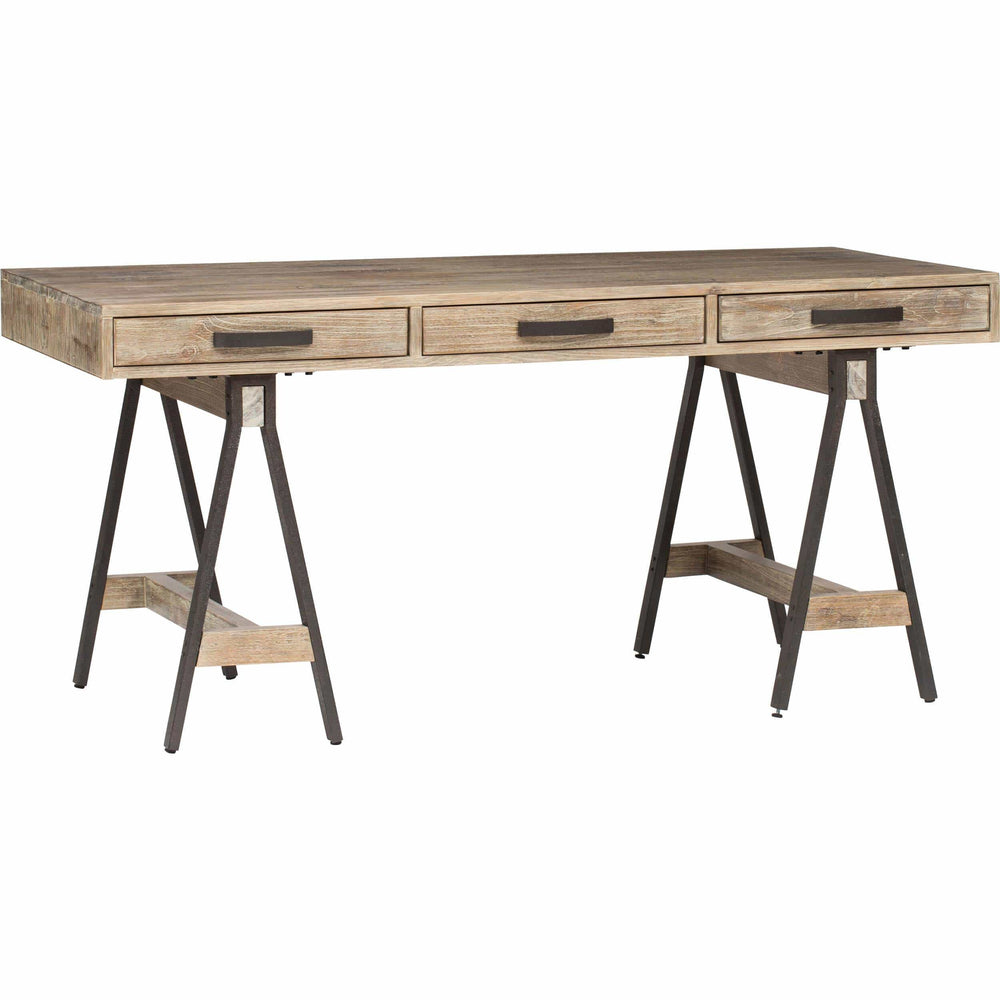 Juliana Desk - Furniture - Office - High Fashion Home