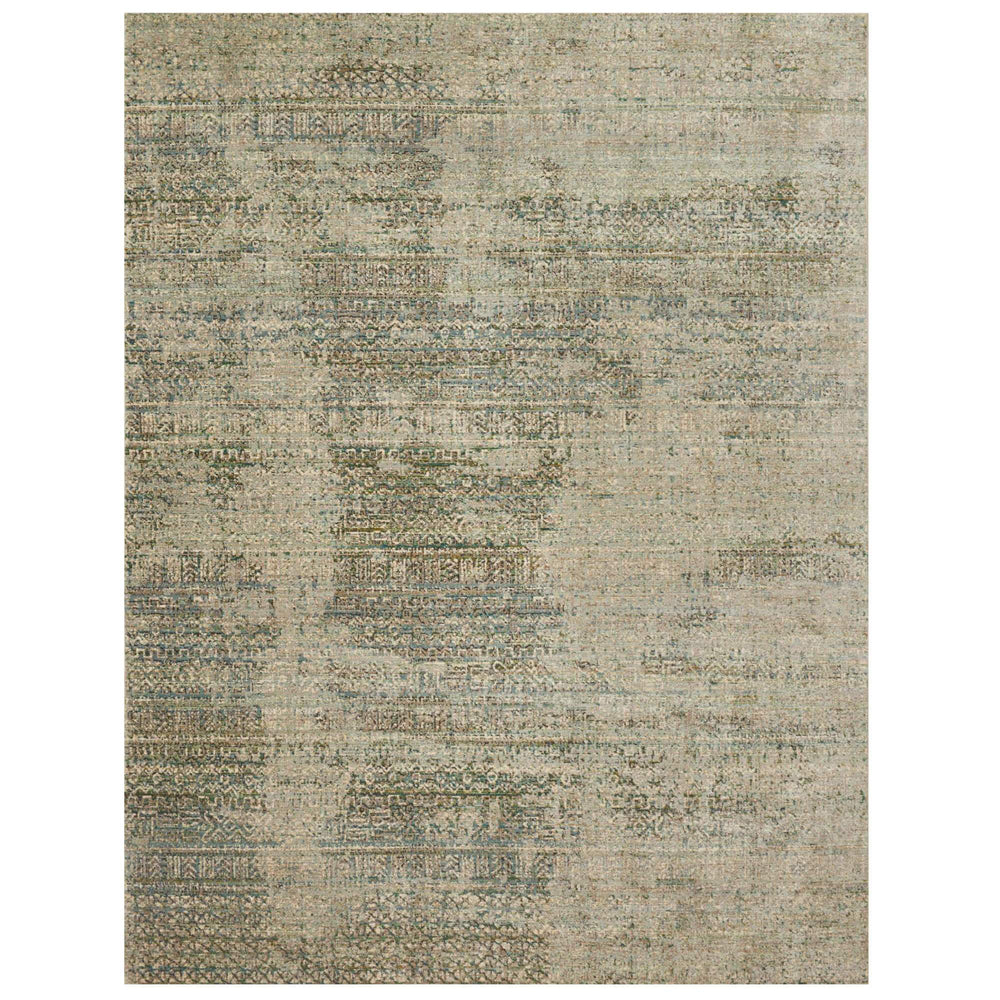 Loloi Rug Javari JV-05 Ivory/Sea - Rugs1 - High Fashion Home