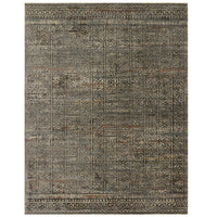 Loloi Rug Javari JV-06 Charcoal/Silver - Rugs1 - High Fashion Home