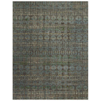 Loloi Rug Javari JV-07 Steel/Lagoon - Rugs1 - High Fashion Home
