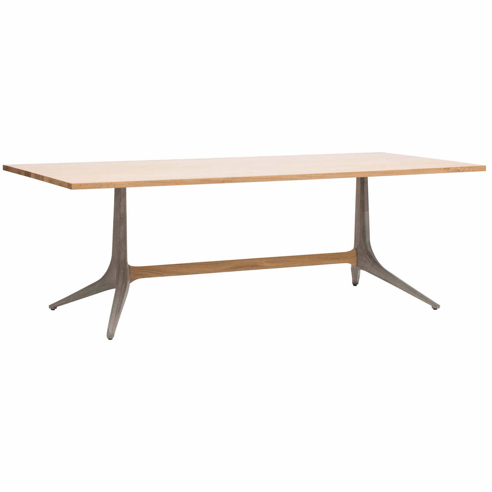Kahn Dining Table  - Furniture - Dining - Dining Tables
