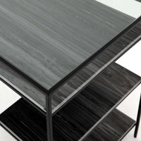 Kaia Desk - Furniture - Office - High Fashion Home