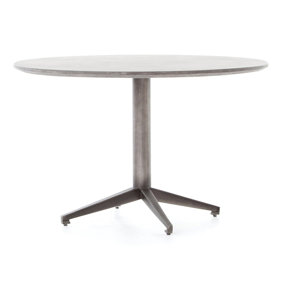 Kaufman Dining Table - Modern Furniture - Dining Table - High Fashion Home