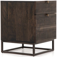 Kelby Filing Cabinet - Furniture - Storage - High Fashion Home